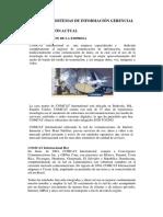 Proyectos de Sistema de Infor Getrencial