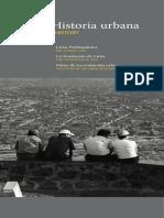 Lima Historia Urbana - Bonilla y Otros Autores