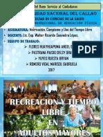RECREACION Y TIEMPO LIBRE EN ADULTOS MAYORES.pptx