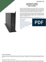 ARRIS_SURFboard_TG862G_Quick_Start_Guide.pdf
