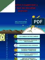POZNER Ser Directivo y Supervision.pps