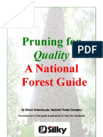 The National Forest Pruning Guide