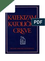 Katekizam Katolicke Crkve, PDF