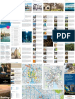 City Map and Highlights 2014 de Low