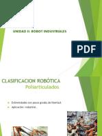 UT2  Robot