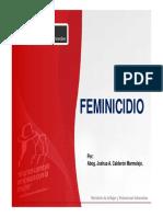 2258 18 Feminicidio Joshua Calderon Marmolejo