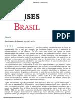 Mises Brasil - A Virtude Do Lucro