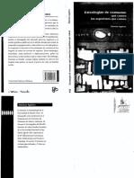 Estrategias de Consumo - Los Argentinos Que Comen (Patricia Aguirre)