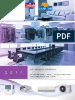 Catalogue Toshiba 2014