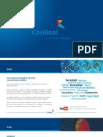 Presentacion Cardinal Assistance