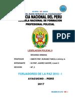 Resumen Decreto Legis 1267 Dos Resum
