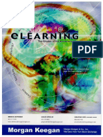ELearning (the Engine of the Knowledge Economy)