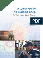 GIS-Public Safety Agency