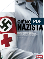 Ciência Nazista - Rodrigo Rezende