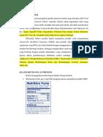 Definisi Dan Keunggulan aspartam