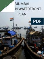 Mumbai Eastern Waterfront Plan - PennDesign Studio 2017