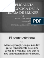 Disertacion de Bruner (1)