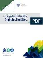 Guia Comprobantes Fiscales Digitales Emitidos