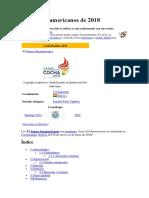 Juegos Suramericanos de 2018.docx