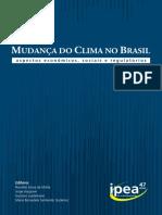 Mudança do clima no Brasil....pdf