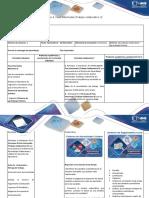 Paso 4 - Fase Intermedia ( Trabajo Colaborativo 3)