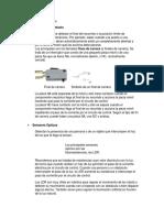 Clasificación de Sensores 1