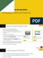 01 Sessao 1 - MS Power BI Training [Exercises]