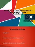 Ppt Psp Social Propuesta Didáctica TANAI