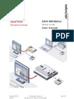 HMI Editor Manual E