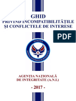Ghid Incompatibilitatile Si Conflicte Martie2017