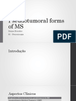 Pseutotumoral MS.pptx