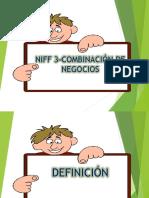 NIFF 03