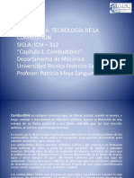 Capitulo 1 Combustibles