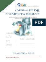 1er Manual Del Curso de Emsamblaj1