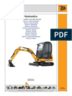 8018 Hydraulic