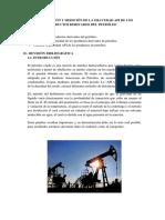 Petroquimica Practica 1