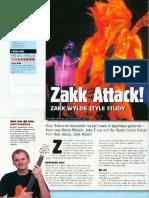 (Guitar) Zakk Wilde - Style Study.pdf