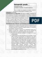 Actividad 3. Plan de Clase - Estequimetría - Guiancarlo Barraza