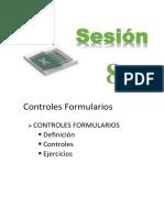 controles formularios