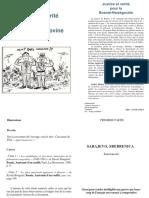Justice Et Vérité Pour La Bosnie