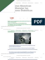 Exorcistas Muestran Cómo Manejar las Vejaciones Diabólicas » Foros de la Virgen María.pdf