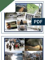 El Día Internacional Para La Reducción de Desastres