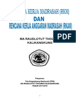 Format Program Prioritas (RKM)