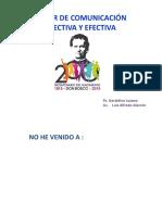 COMUNICACIÓN AFECTIVA Y EFECTIVA - LAG.pptx
