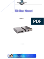 GP400 Manual Esp V1.4