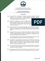 Reglamento de Tutoría Académica r. No. 084-Se-06-Cu-ute-2017