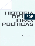 V. S. Pokrovski-Historia de Las Ideas Políticas