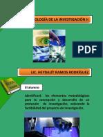 Clase Muestra Metodologia de La Inv.
