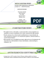 Corticoeseroides