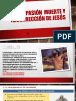 Historico Pasion Resurreccion